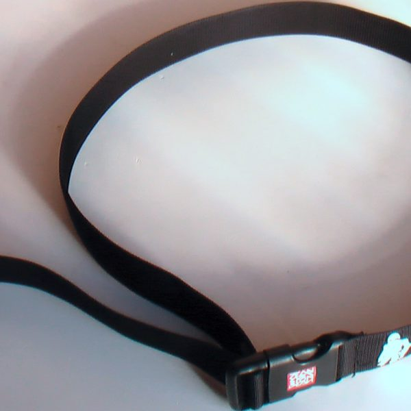 long belt with rollerman brand