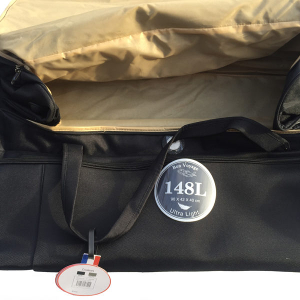 LYS bag from from side 148L