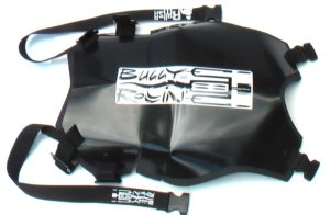 black buggy rollin speed back without wheels and big buggy rollin sticker