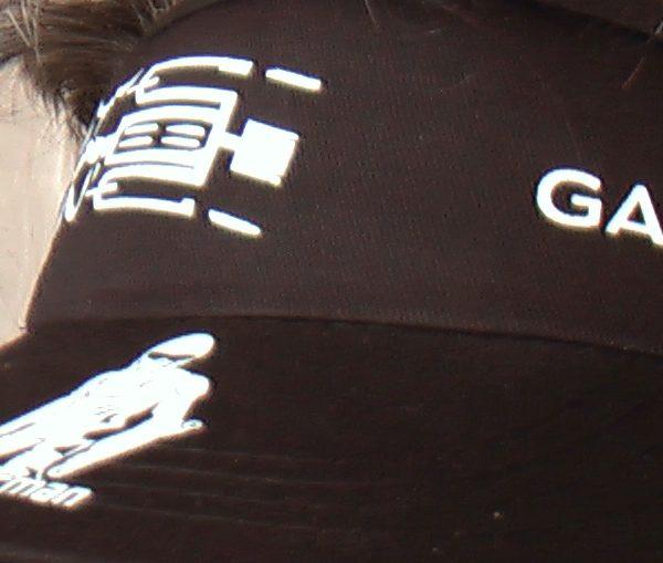 garmin buggy rollin golf cap 3-4