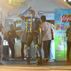 rollerman @ Bangkok