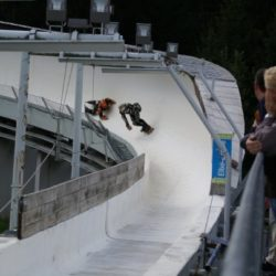 rollerman Beton on Fire Altenberg 2009