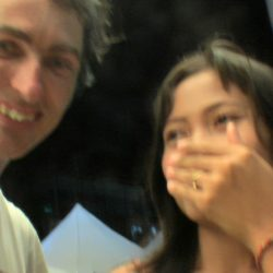 rollerman at bangkok