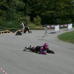 Lausanne competition et descente libre two buggy rollin students
