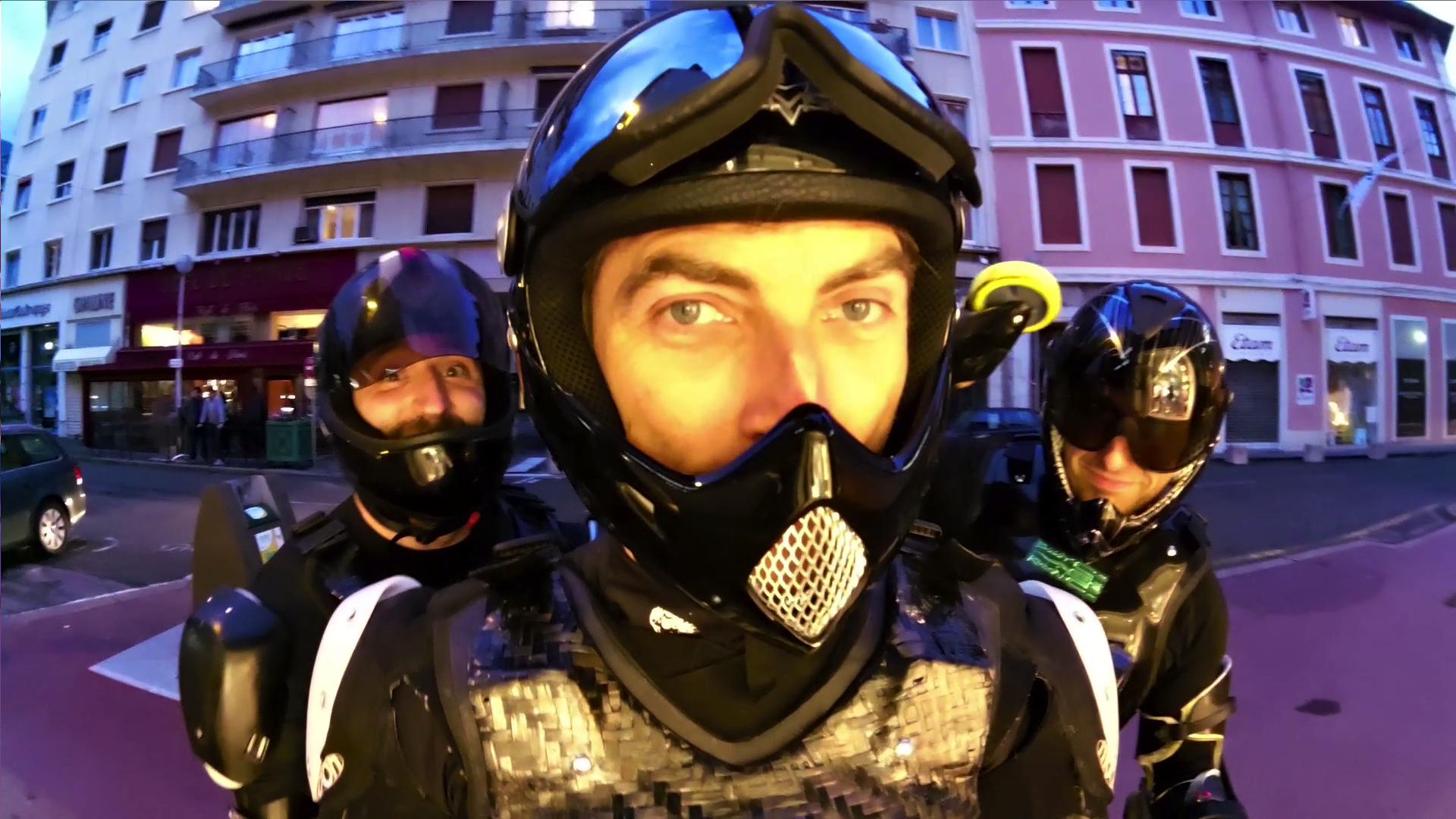 20 ans de BUGGY ROLLIN videos de 2014