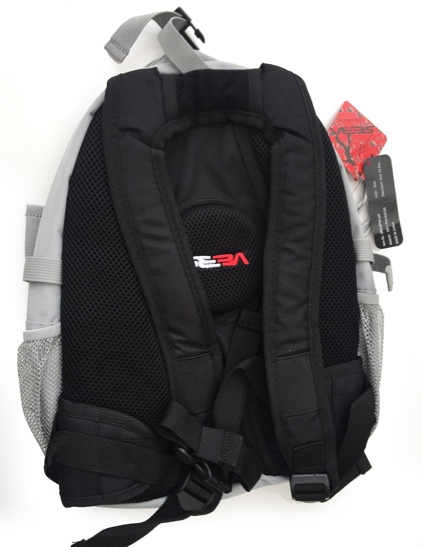 grey seba skate bag back side