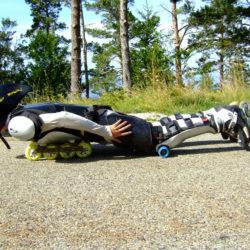 Record de vitesse de 116 km/h au Ventoux 2008
