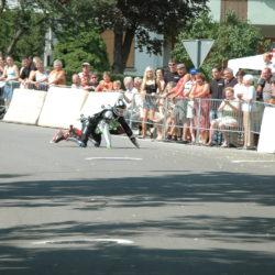rollerman at Albstadt