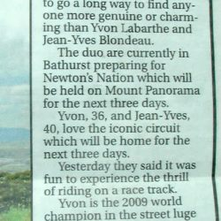 Newton's Nation