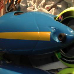 Rollerman MSS Mennen
