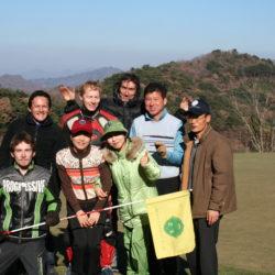 Korean duties Retour au Travail Coréen