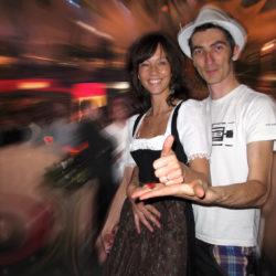 Dance in Munich