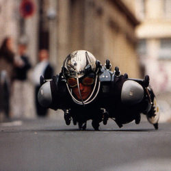 Buggy Rollin Picture of Lyon