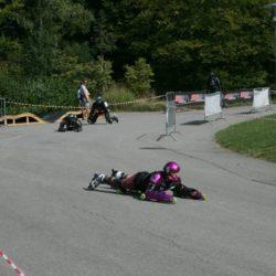 Lausanne competition et descente libre two buggy rollin students