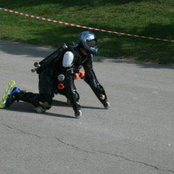Lausanne competition et descente libre