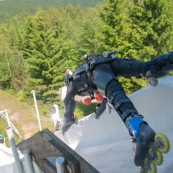super jump ALTENBERG 2014