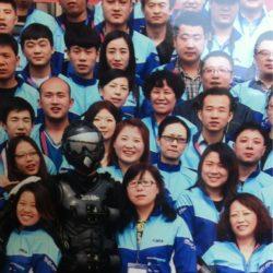 Beijing in march