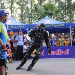 Rollerman Xichang 2015