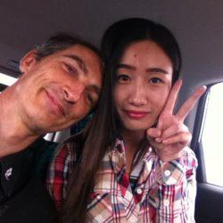 Rollerman a Qin Huang Dao