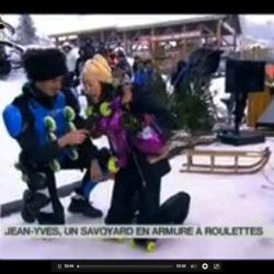 BUGGY ROLLIN dans la presse 2013 TV