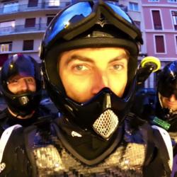 BUGGY ROLLIN video 2014